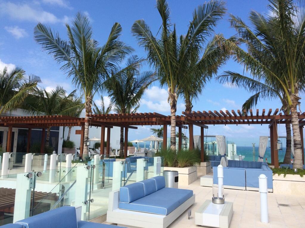 Restaurants Near Grand Beach Hotel Surfside